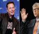 """صراع أغنياء العالم على البيتكوين: غيتس ينصح بالابتعاد وموسك يسبب """"جنون أسعار"""""""