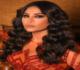 عقيلة سلطان عمان تهنئ الفنانة الإماراتية أحلام