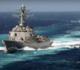 أمريكا تصنع مدمرة صاروخية جديدة لأسطولها البحري