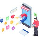 شركة DevByUs لتصميم مواقع الويب
