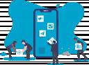 تطوير تطبيقات الموبايل